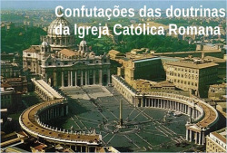 Confutação de algumas heresias da Igreja Católica Romana: sobre o furto
