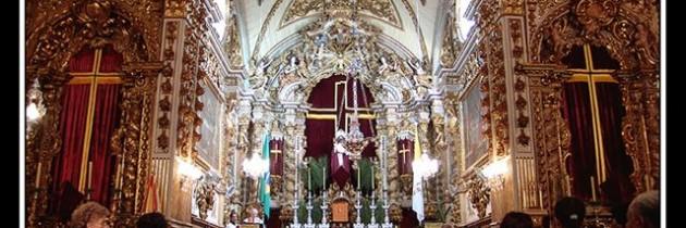 Confutação da IgrejaCatólicaRomana: a eucaristia ( a missa)