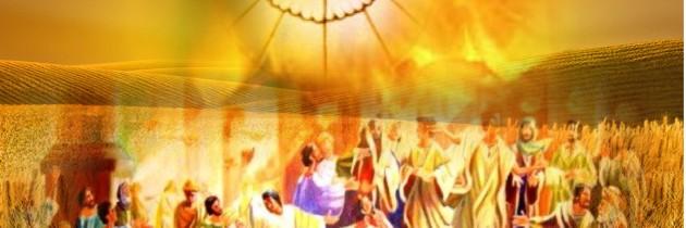 Ilha de Timor: Um novo Pentecostes
