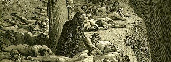 Confutação de algumas heresias da Igreja Católica Romana: o purgatório