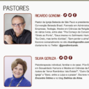 "Pastorado feminino na denominação ""Igreja Betesda"""